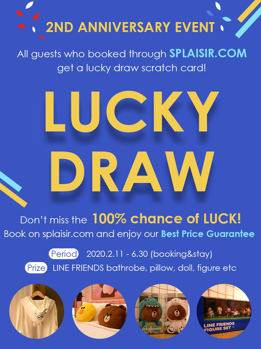 lucky draw popup11
